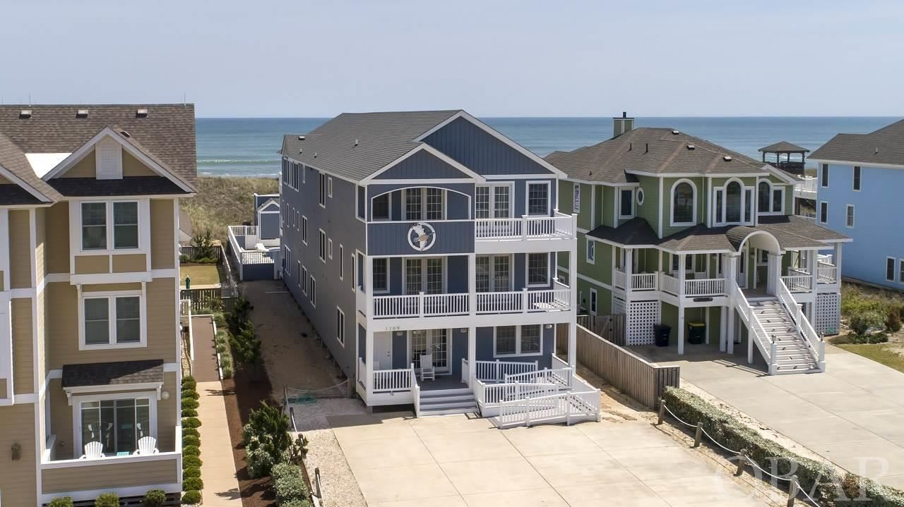 Property Image Of 1109 N Virginia Dare Trail In Kill Devil Hills, Nc