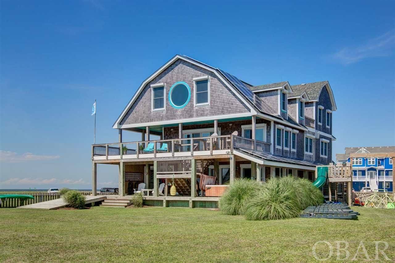 Property Image Of 58182 Hatteras Harbor Court In Hatteras, Nc
