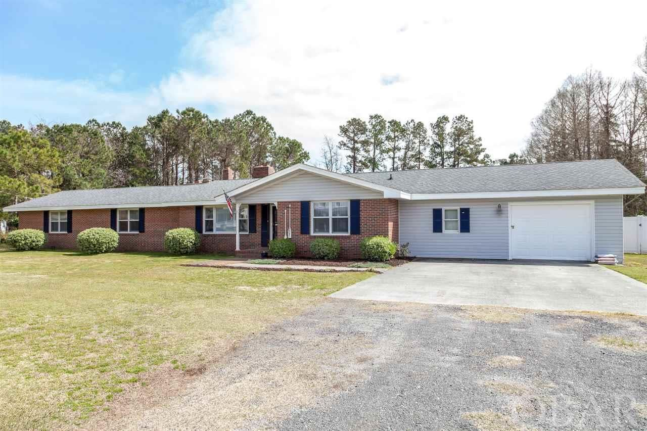 Property Image Of 225 Pugh Road In Wanchese, Nc