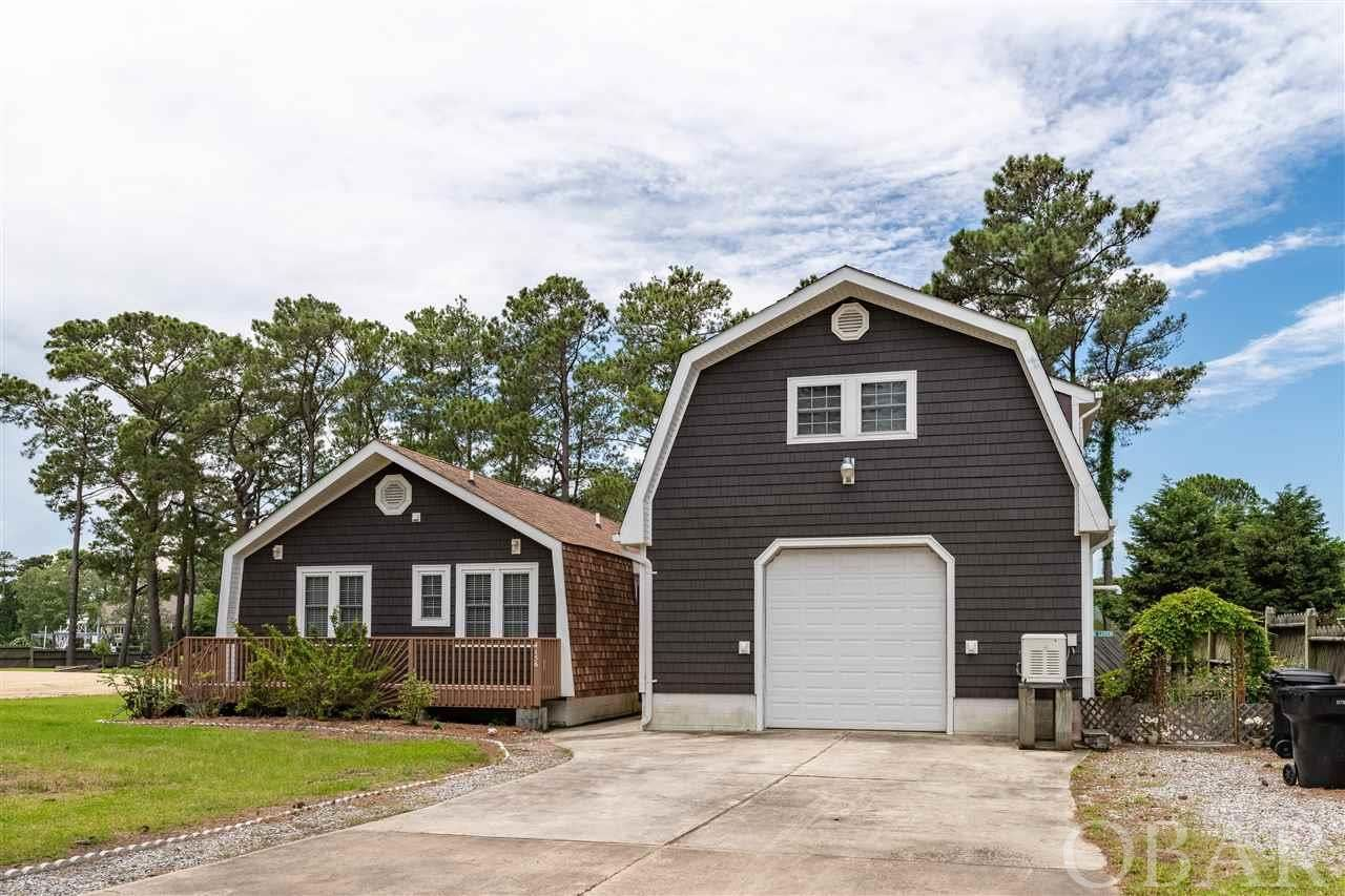 Property Image Of 4156 Thick Ridge Road In Kitty Hawk, Nc