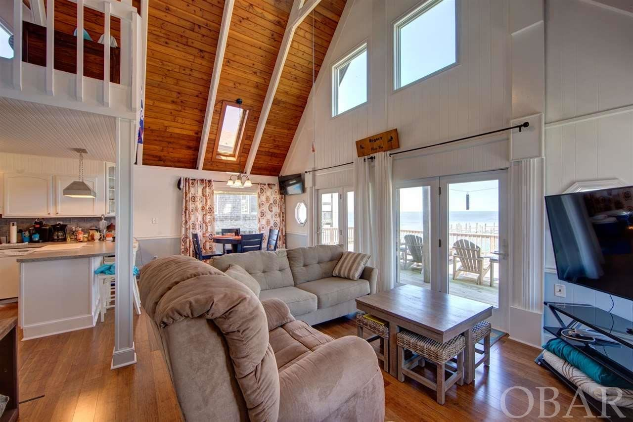 Property Image Of 56187 Pamlico Drive In Hatteras, Nc