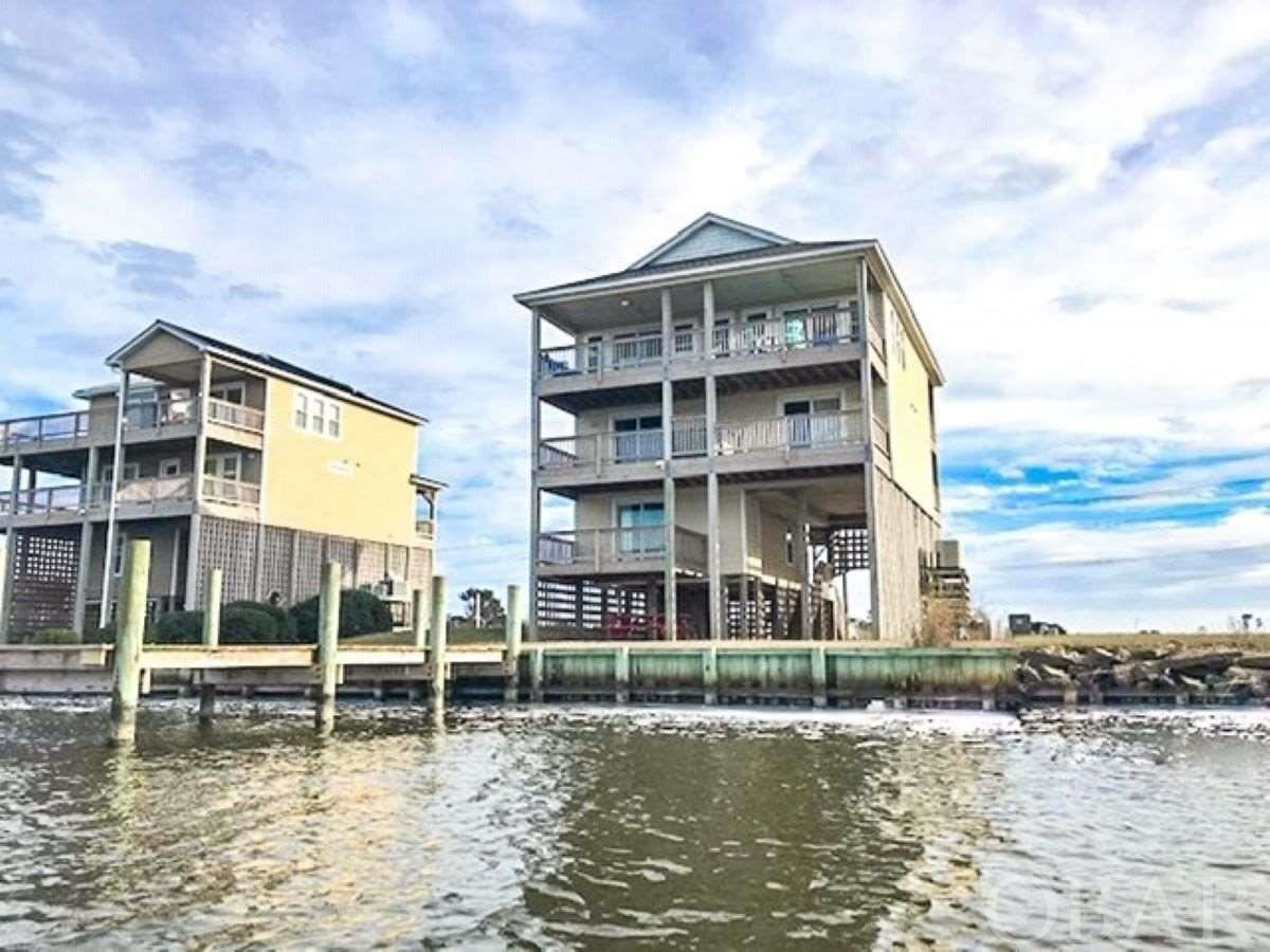 Property Image Of 7728 S Virginia Dare Trail In Nags Head, Nc