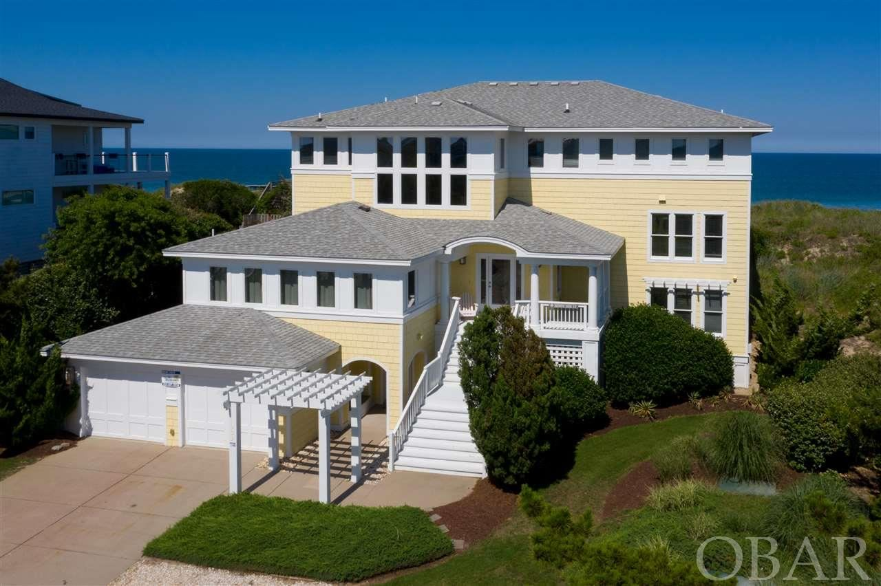 Property Image Of 929 Lighthouse Drive In Corolla, Nc
