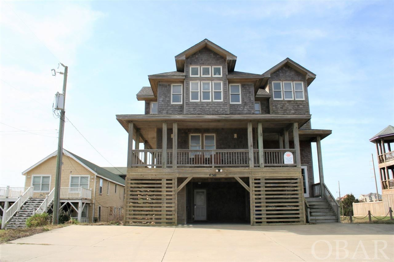 Property Image Of 4310 S Virginia Dare Trail In Nags Head, Nc