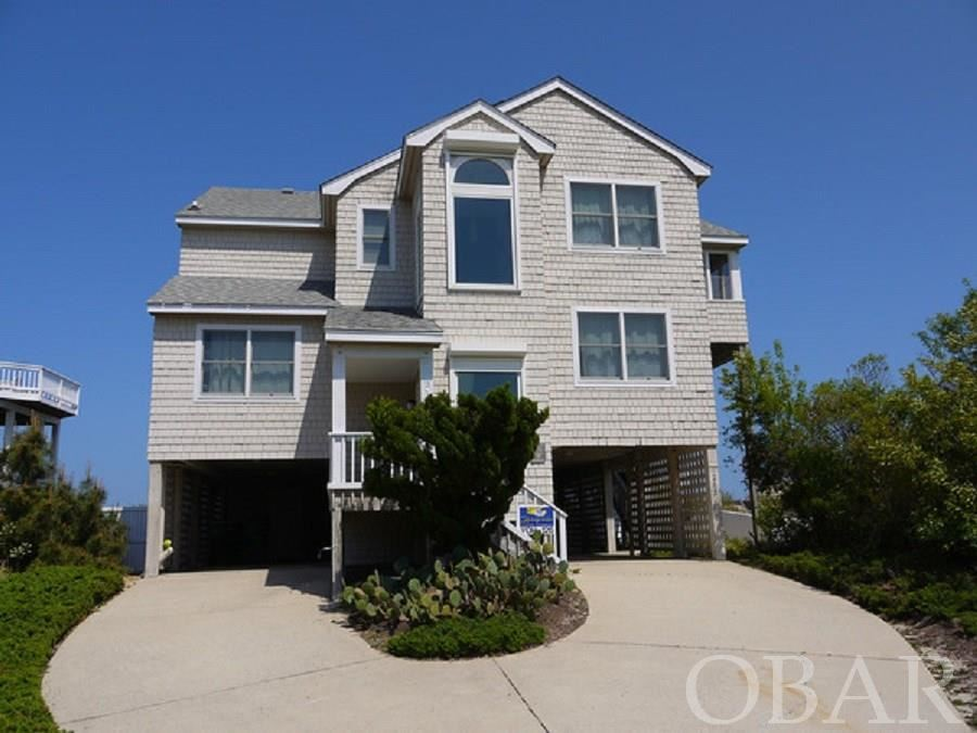 Property Image Of 1265 Sandcastle Drive In Corolla, Nc