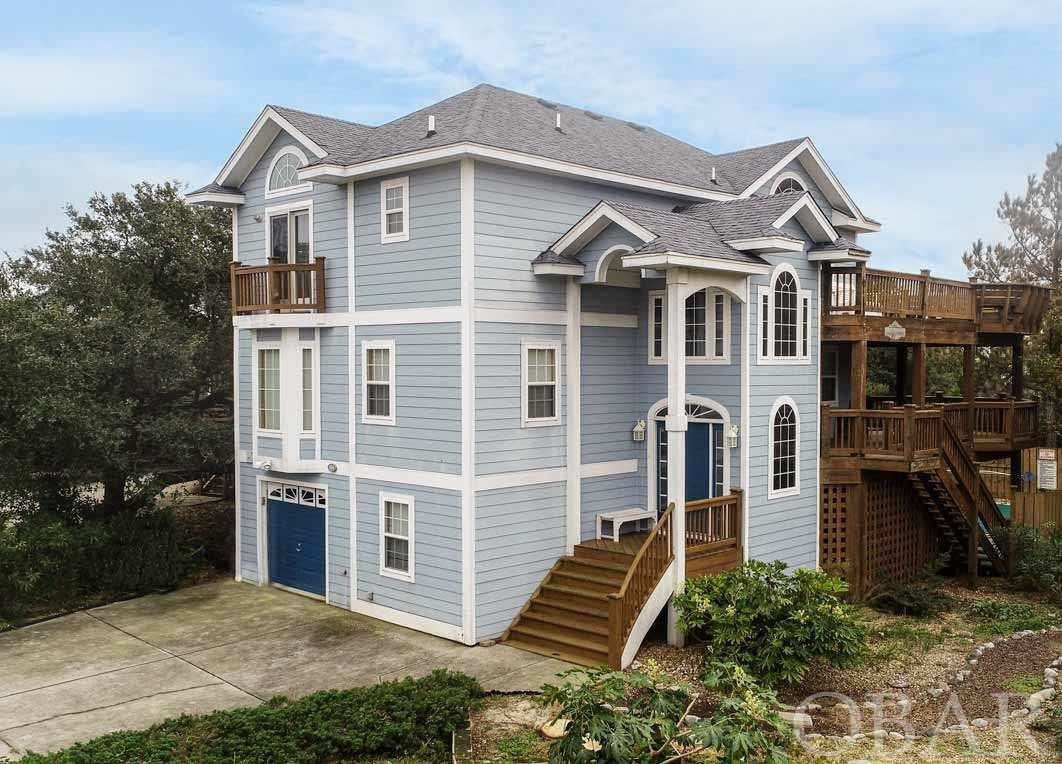 Property Image Of 964 Sunset Crescent In Corolla, Nc