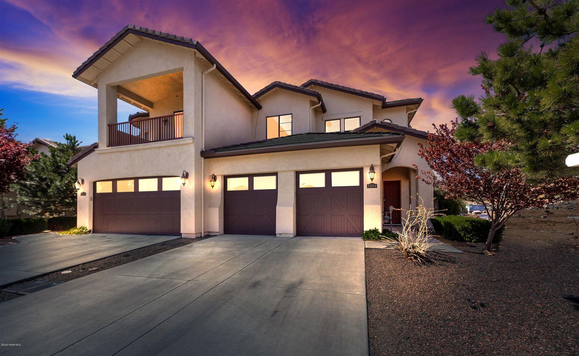 Prescott                                                                      , AZ - $398,000