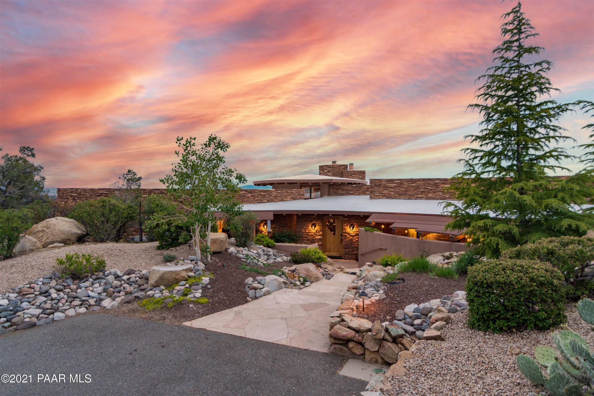 Prescott                                                                      , AZ - $2,300,000