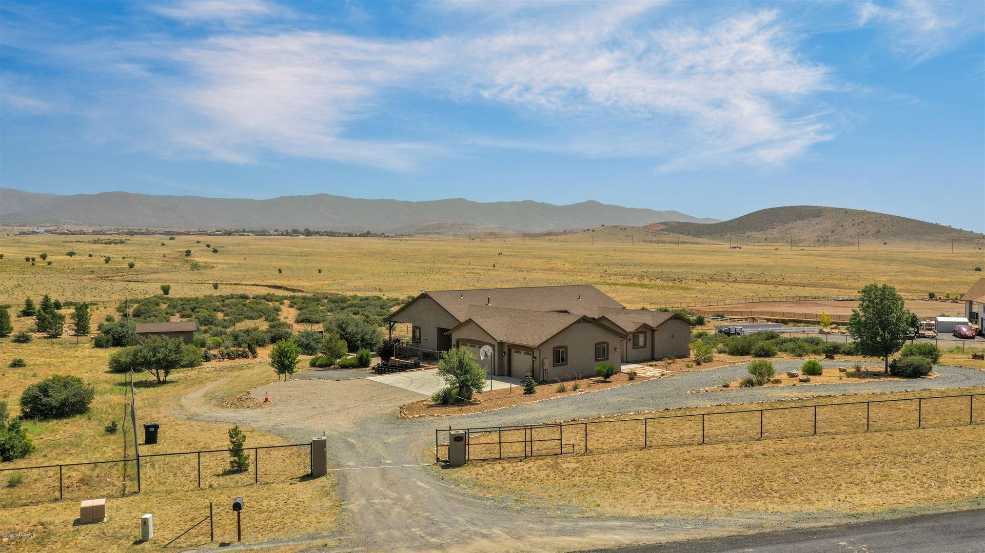 Prescott Valley                                                                      , AZ - $650,000
