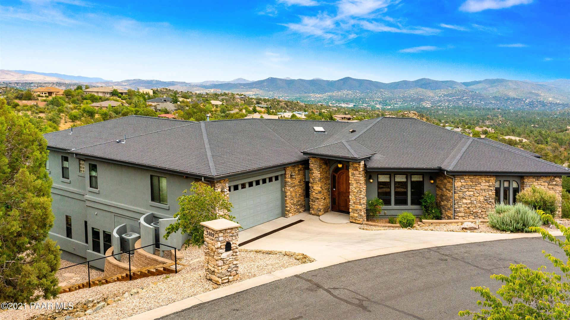 Prescott                                                                      , AZ - $1,450,000