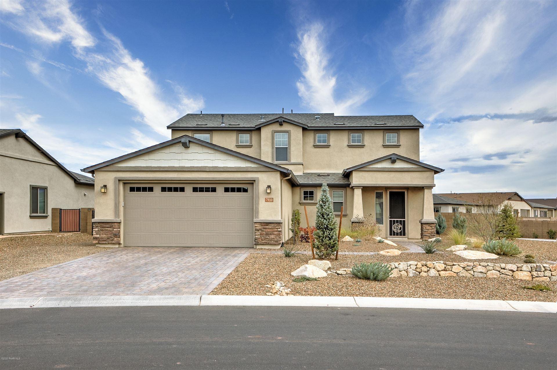 Prescott Valley                                                                      , AZ - $499,900
