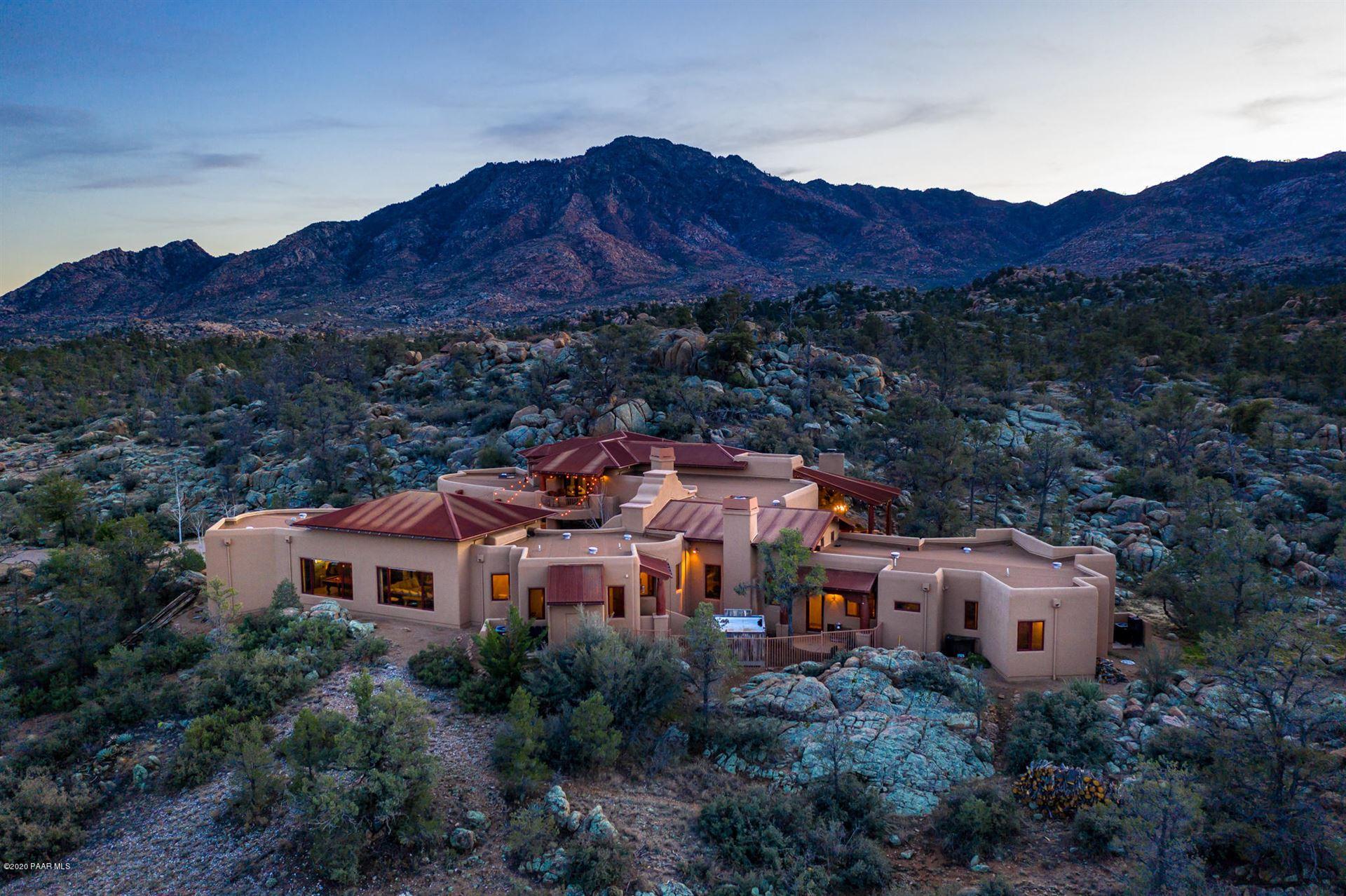 Prescott                                                                      , AZ - $1,950,000