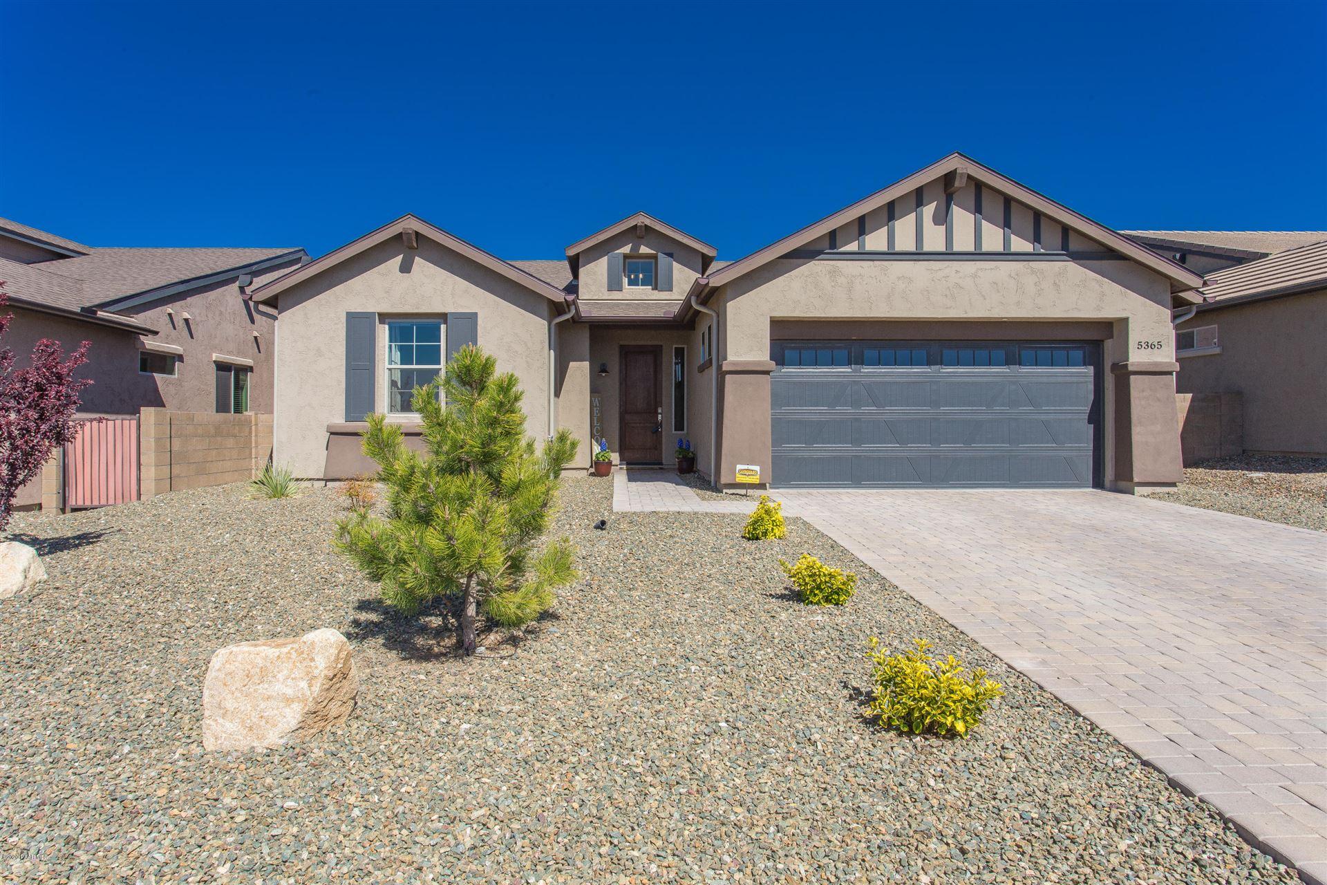 Prescott                                                                      , AZ - $400,000
