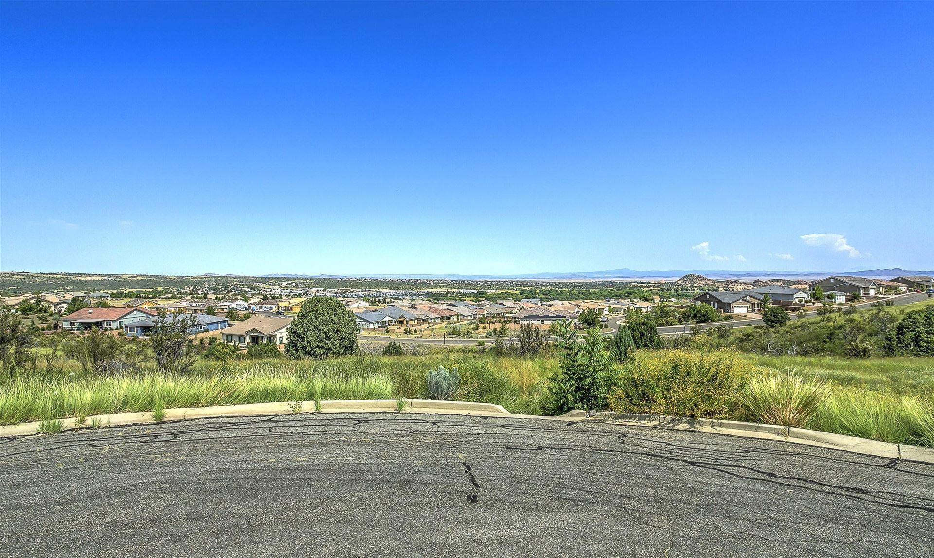 Prescott                                                                      , AZ - $1,400,000