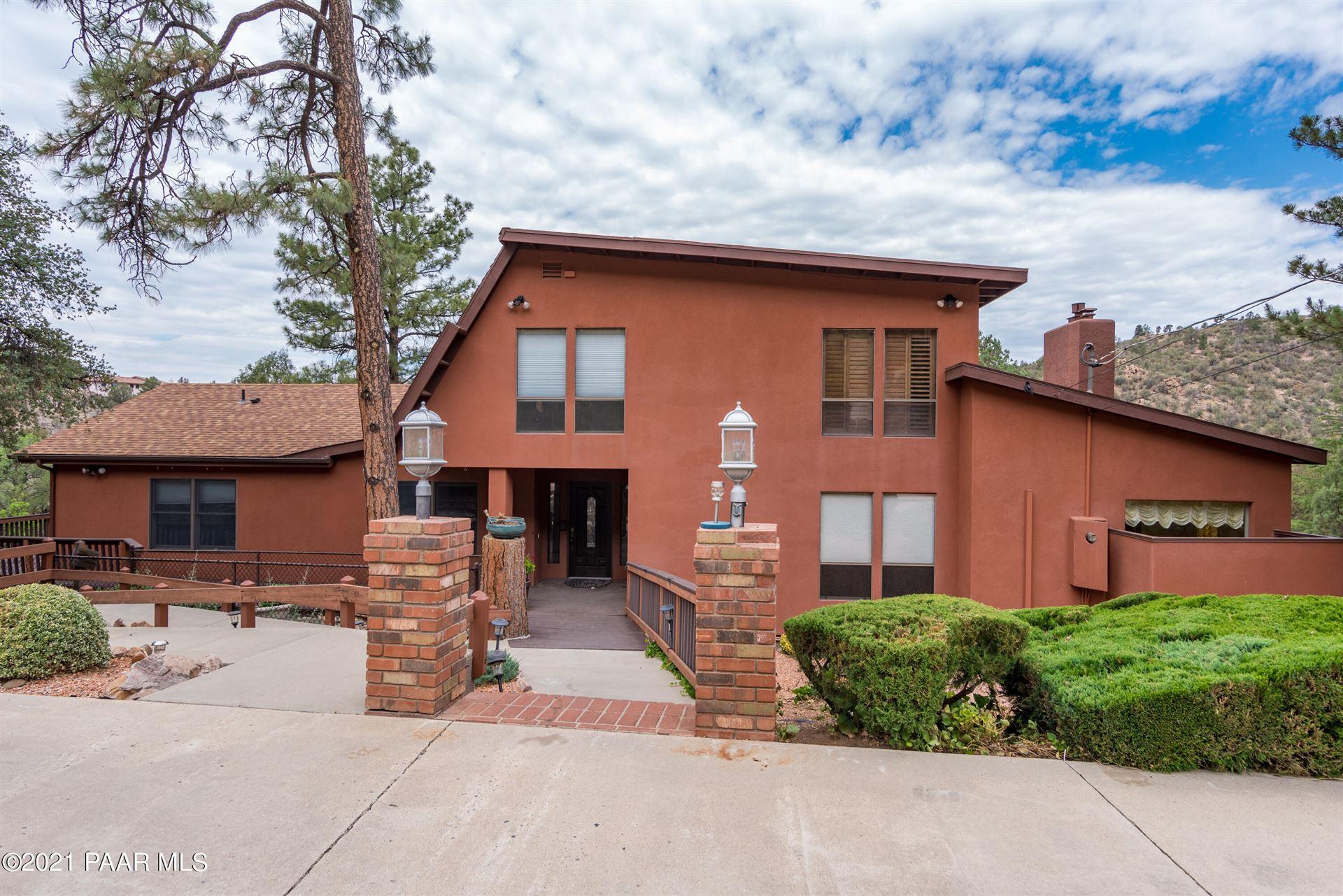 Prescott                                                                      , AZ - $1,500,000