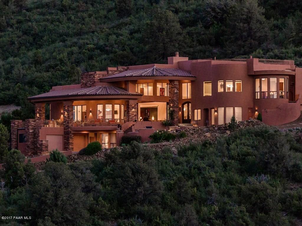 Prescott                                                                      , AZ - $1,595,000