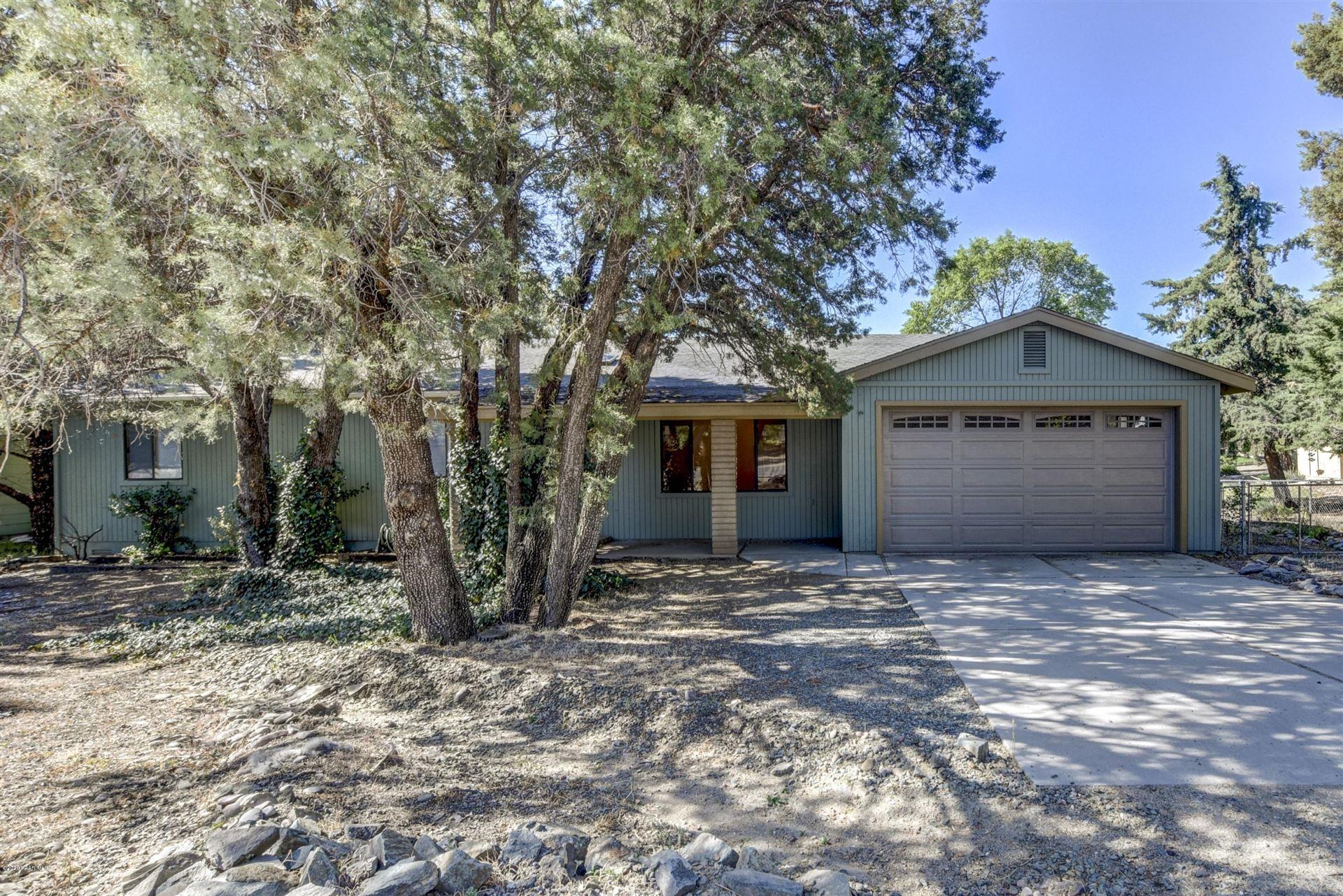 Prescott                                                                      , AZ - $380,000