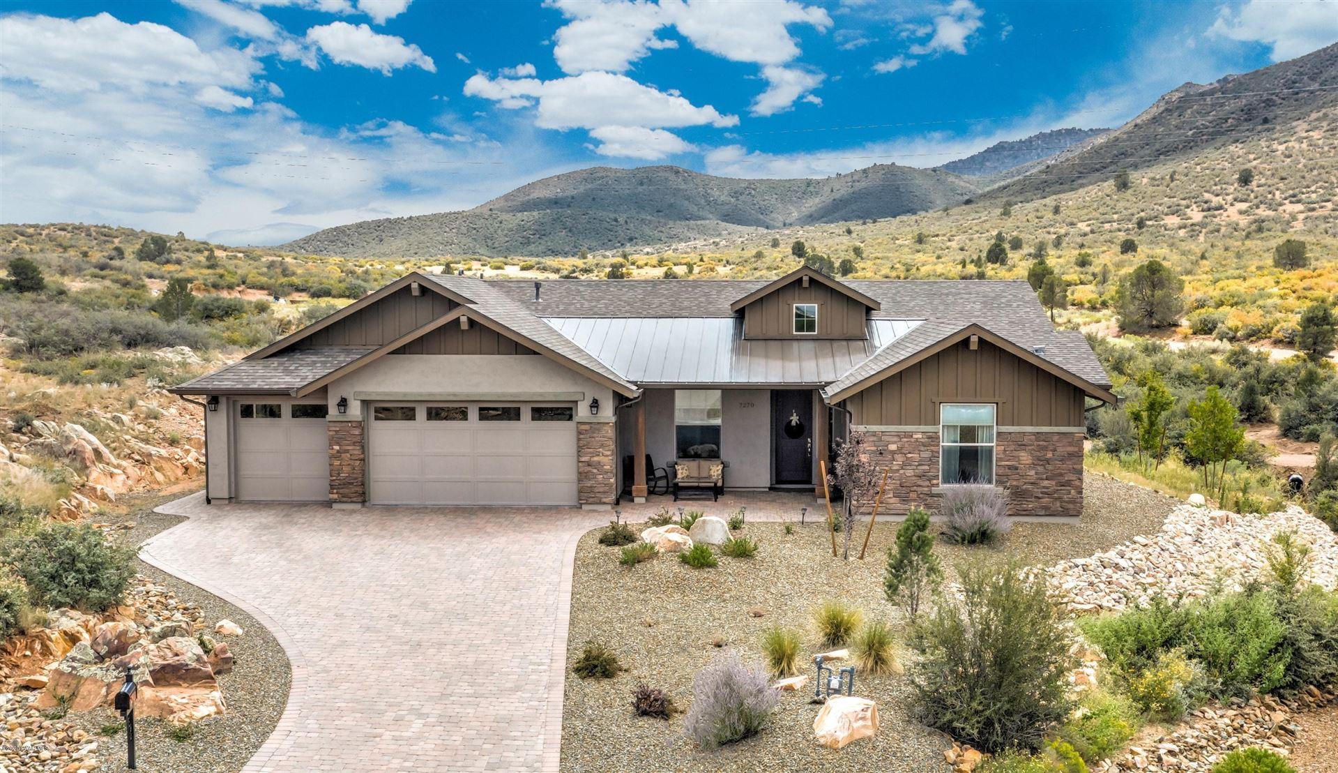 Prescott Valley                                                                      , AZ - $624,900
