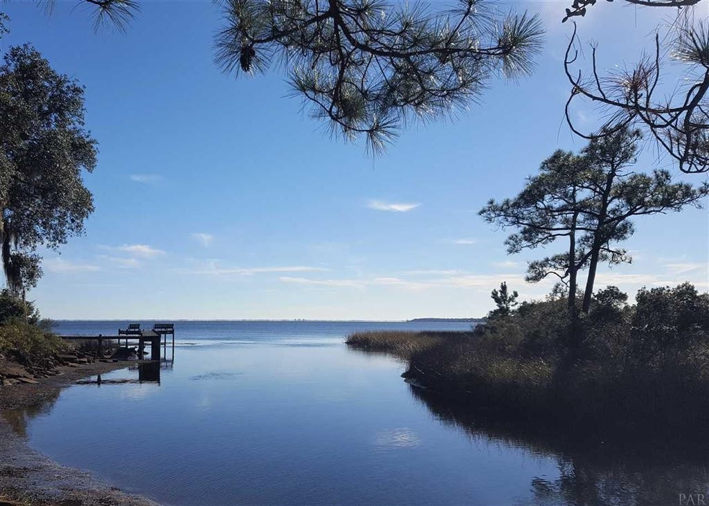 Property Image Of Lot 8 Waterview Dr In Milton, Fl