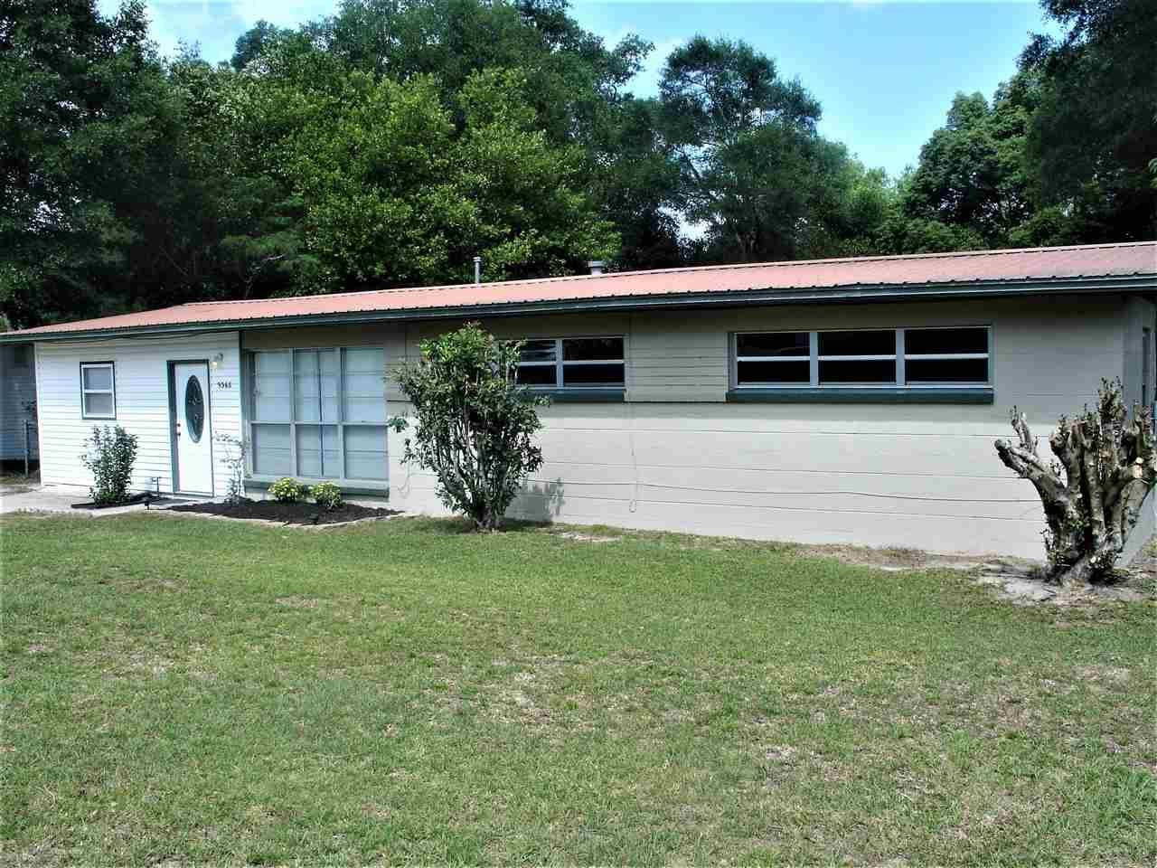 Property Image Of 5368 Youpon Dr In Milton, Fl