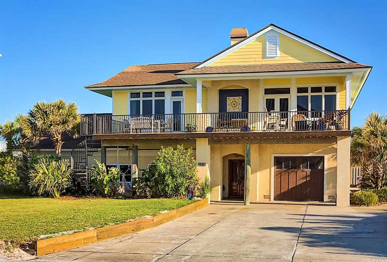 Pensacola Beach                                                                      , FL - $1,349,500