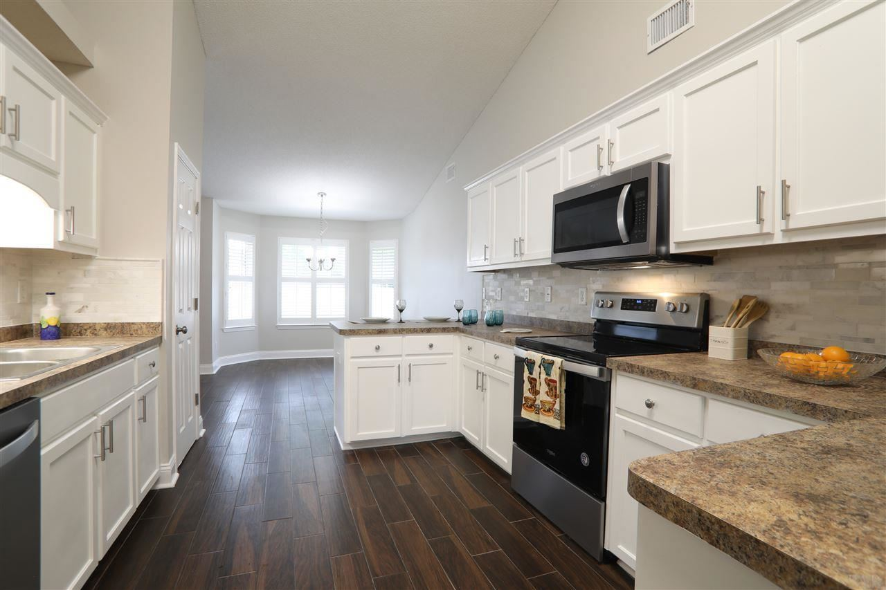 Property Image Of 3728 Berrypatch Ln. In Pace, Fl