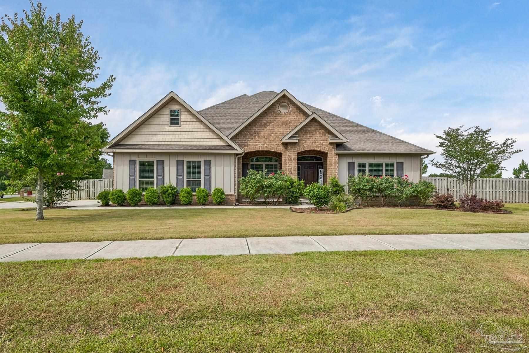 Pace                                                                      , FL - $549,900