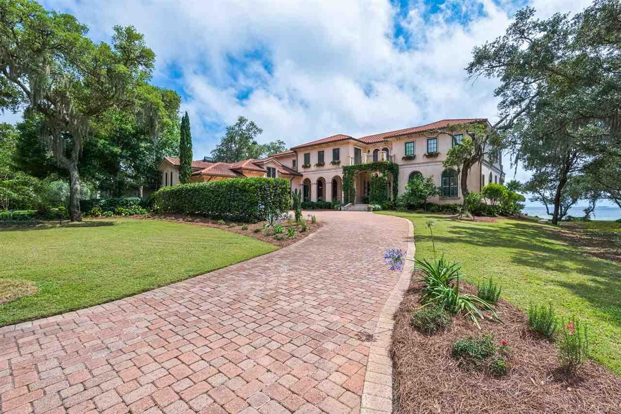 Gulf Breeze                                                                      , FL - $3,750,000