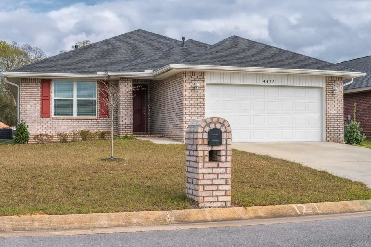 Property Image Of 4436 Fiske St In Pace, Fl