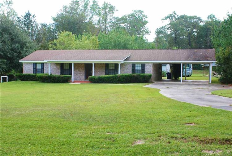 Property Image Of 160 Baggett St In Castleberry, Al