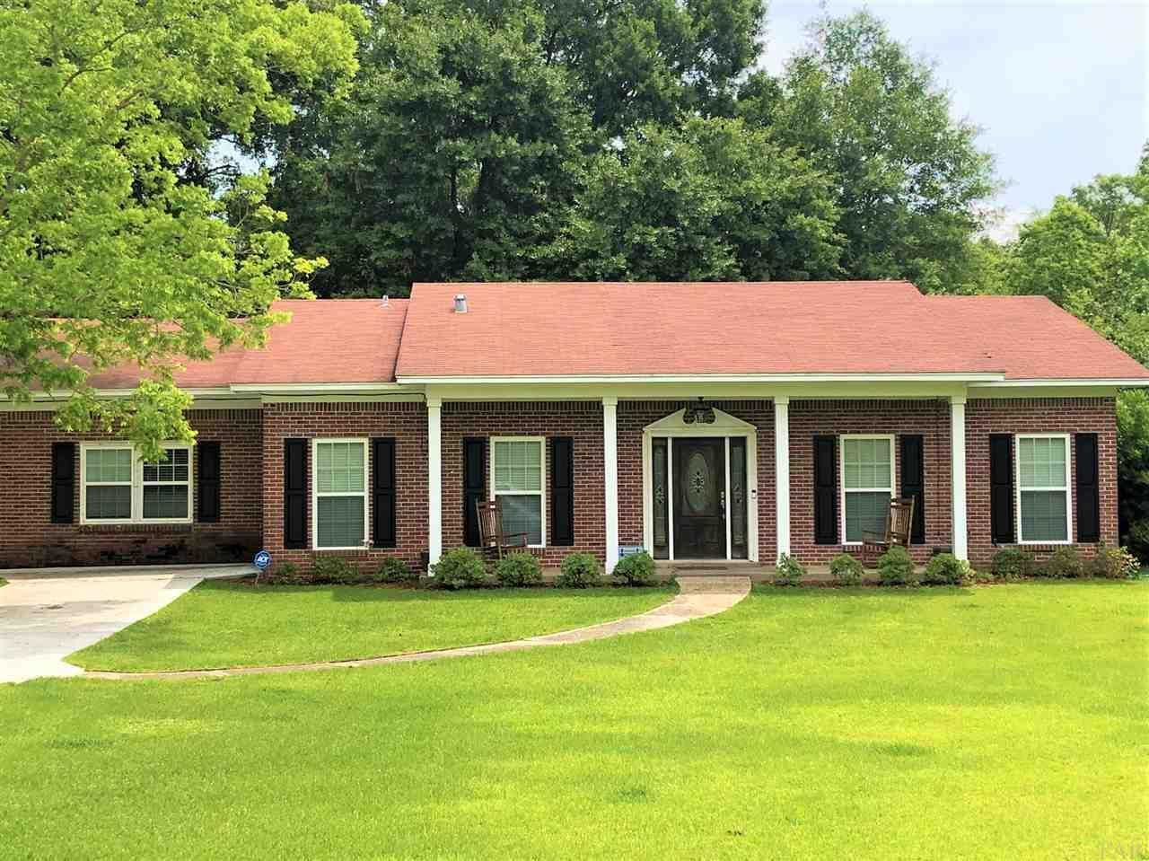 Property Image Of 119 Dogwood Pl In Atmore, Al