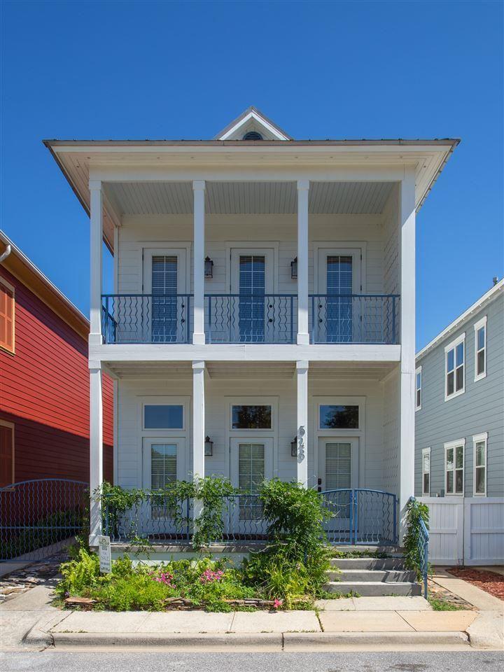 Property Image Of 548 Santos St In Pensacola, Fl
