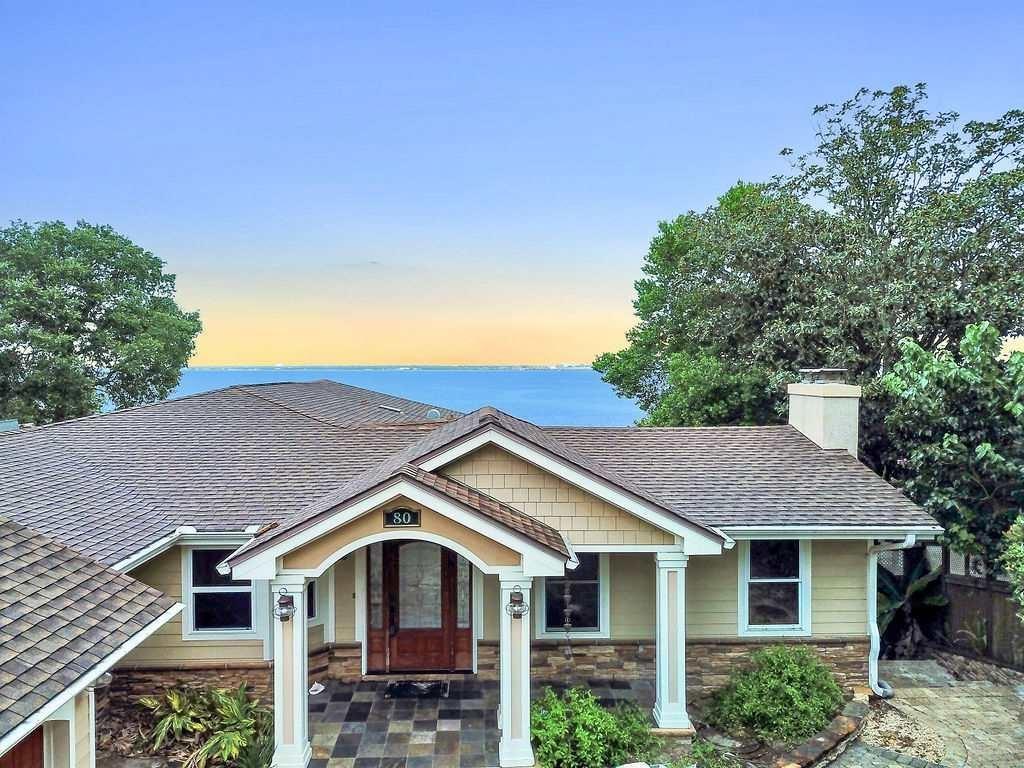 Gulf Breeze                                                                      , FL - $1,600,000