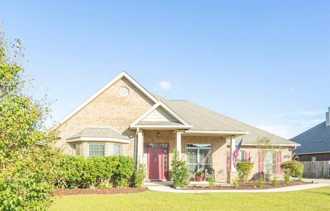 Pace                                                                      , FL - $349,900