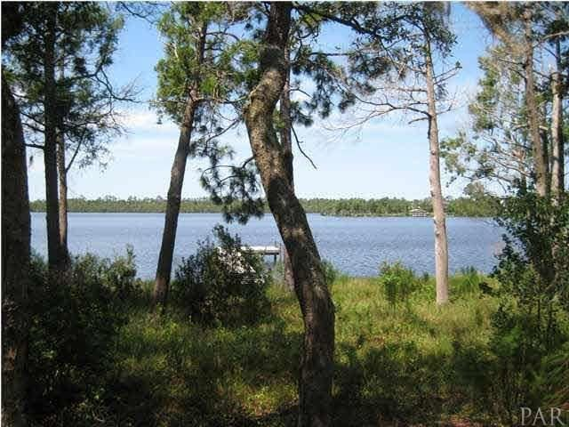 Property Image Of Lot 17 Lakeside Dr In Milton, Fl