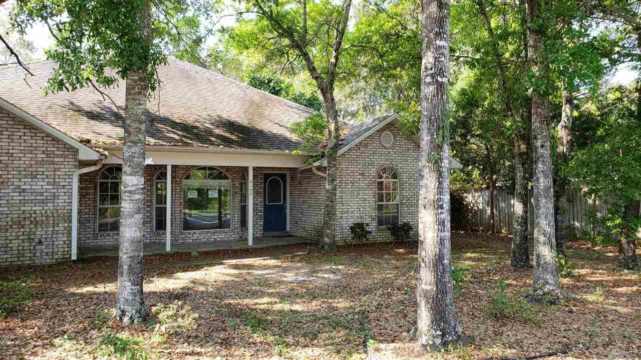 Property Image Of 4169 Alexander Ave In Gulf Breeze, Fl