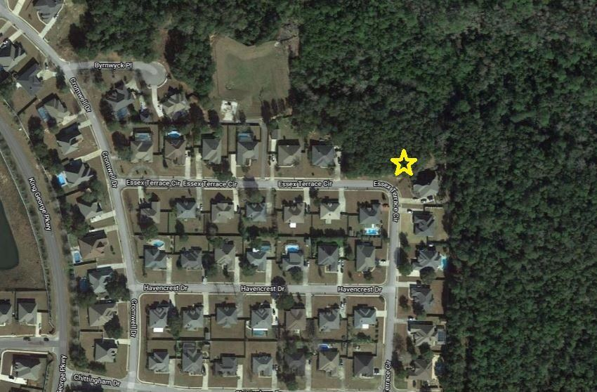 Property Image Of Essex Terrace Cr In Pace, Fl