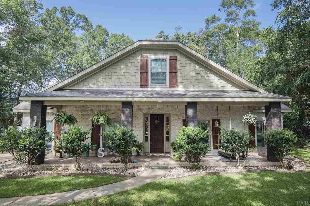Pace                                                                      , FL - $415,000