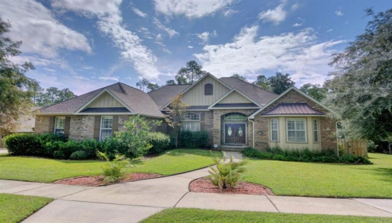 Property Image Of 981 Bucyrus Ln In Cantonment, Fl