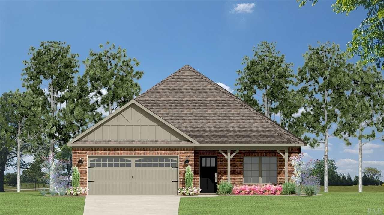 Property Image Of 6041 Twenty One Oaks Dr In Pensacola, Fl