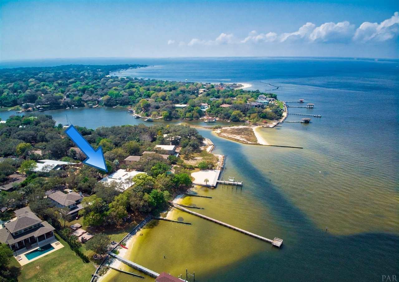 Gulf Breeze                                                                      , FL - $1,398,979