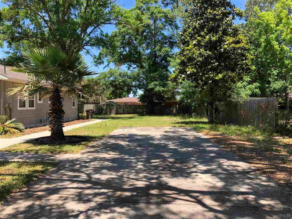 Property Image Of Lot 19 Fisher St E In Pensacola, Fl