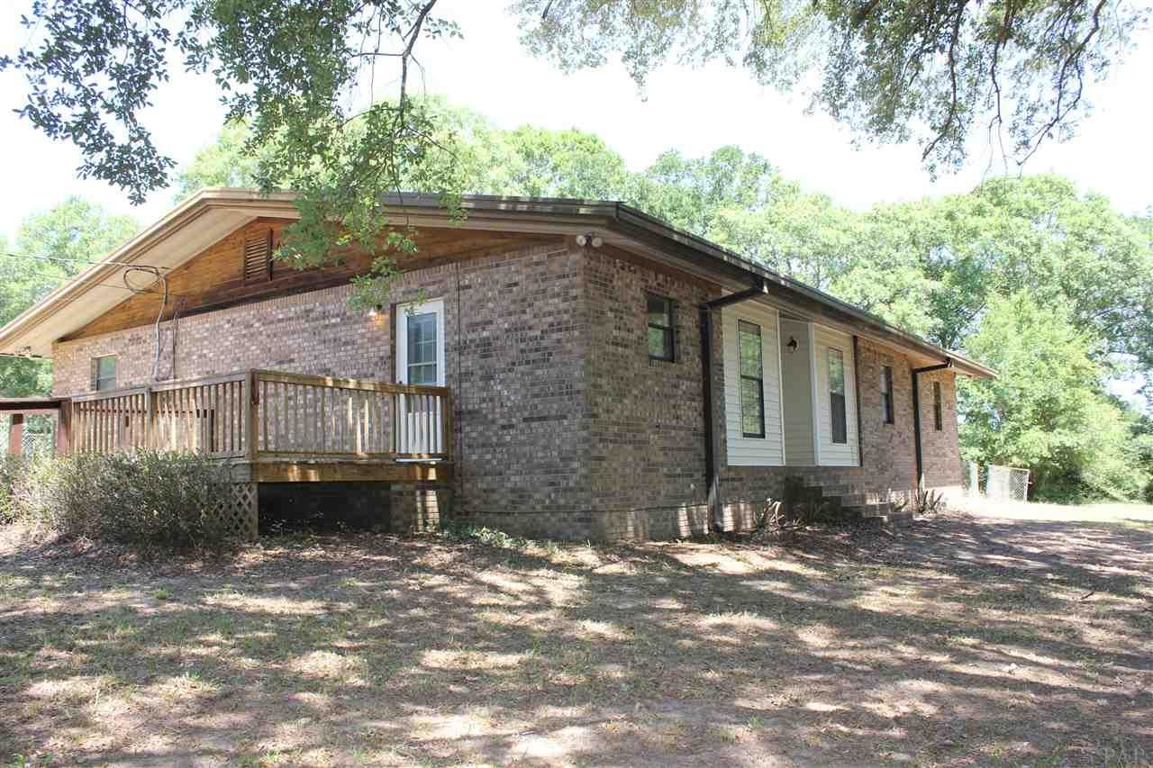 Property Image Of 5555 Bradley St In Pensacola, Fl