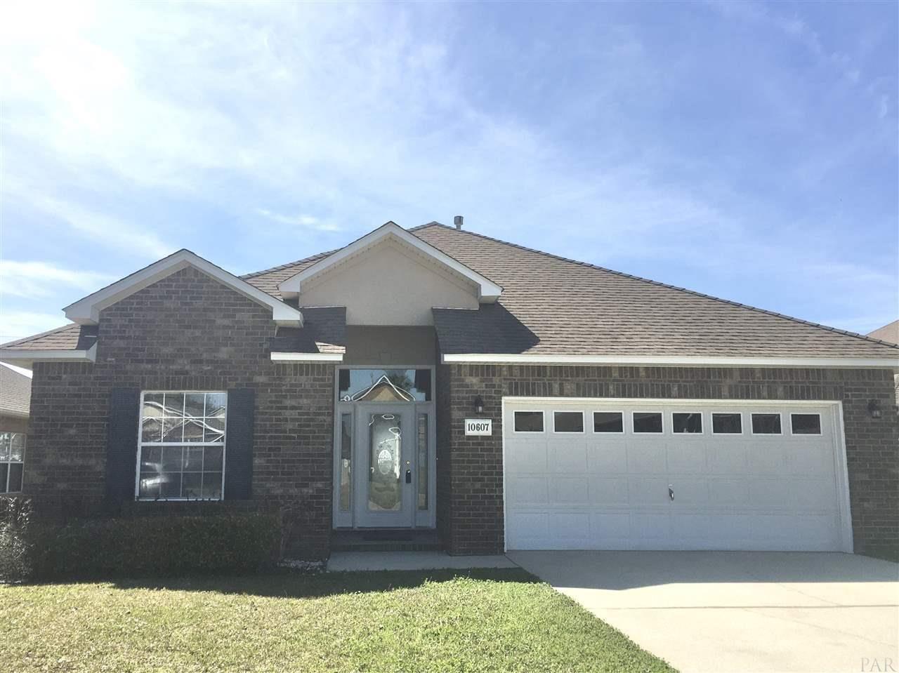 Property Image Of 10607 Santorini Ct In Pensacola, Fl