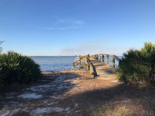 Property Image Of 14760 Innerarity Pt Rd In Pensacola, Fl