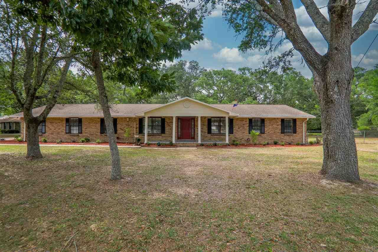 Property Image Of 1841 Hollyhill Rd In Pensacola, Fl