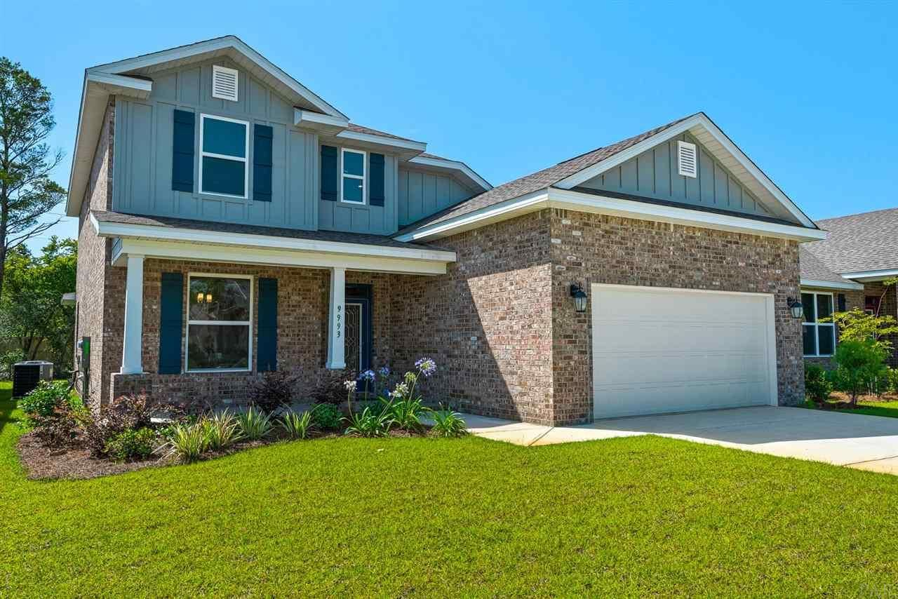 Property Image Of 9993 Pandion Trl In Pensacola, Fl
