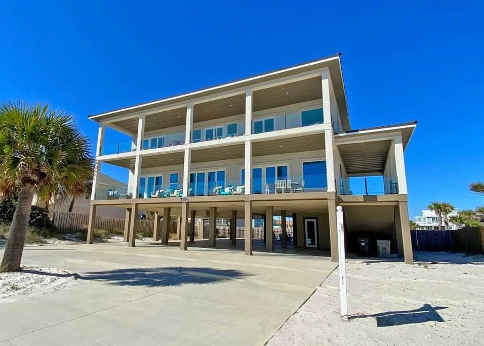 Pensacola Beach                                                                      , FL - $2,195,000