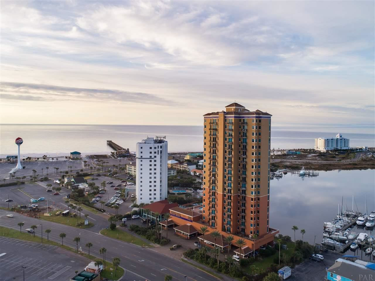 Pensacola Beach                                                                      , FL - $1,875,000