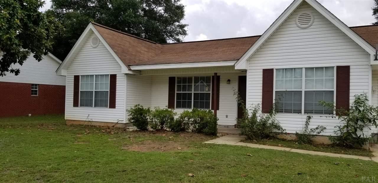 Property Image Of 6558 Starboard Dr In Milton, Fl